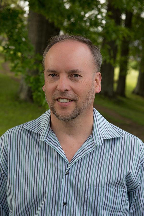 Mark Eidemiller, MSW, LCSW